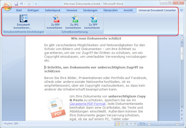 Pdf in text umwandeln freeware